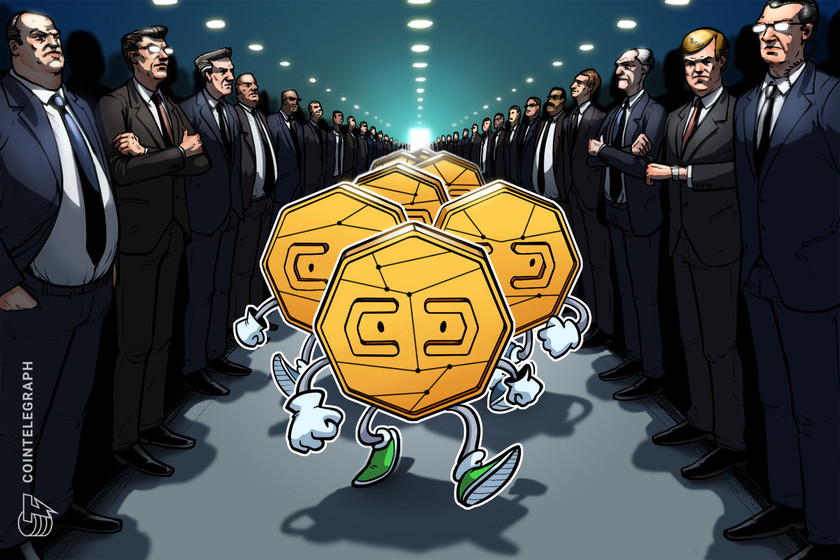 , With Yellen confirmed, Treasury moves forward with stalled crypto monitoring rule