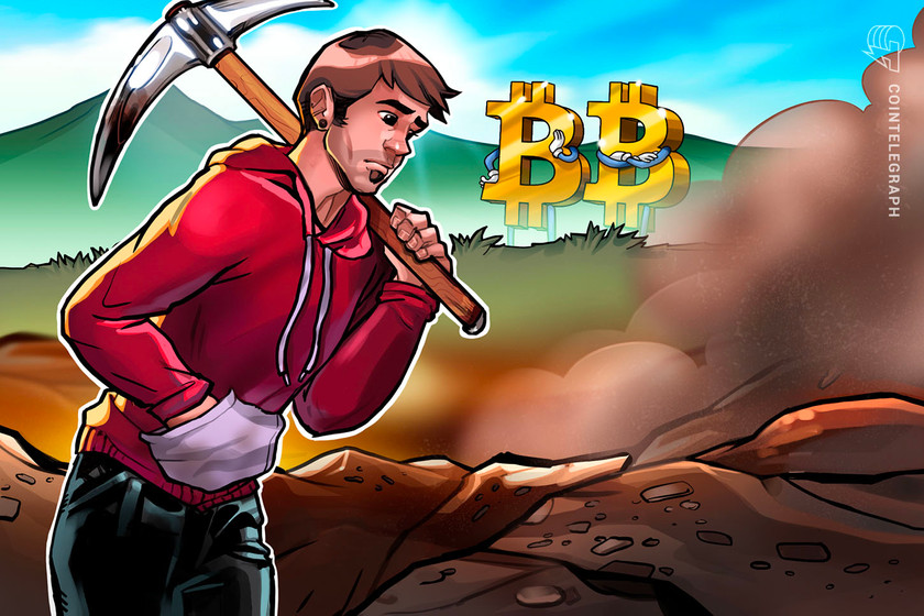 Are Bitcoin miners bullish? BTC miners face biggest difficulty bump in 3 months
