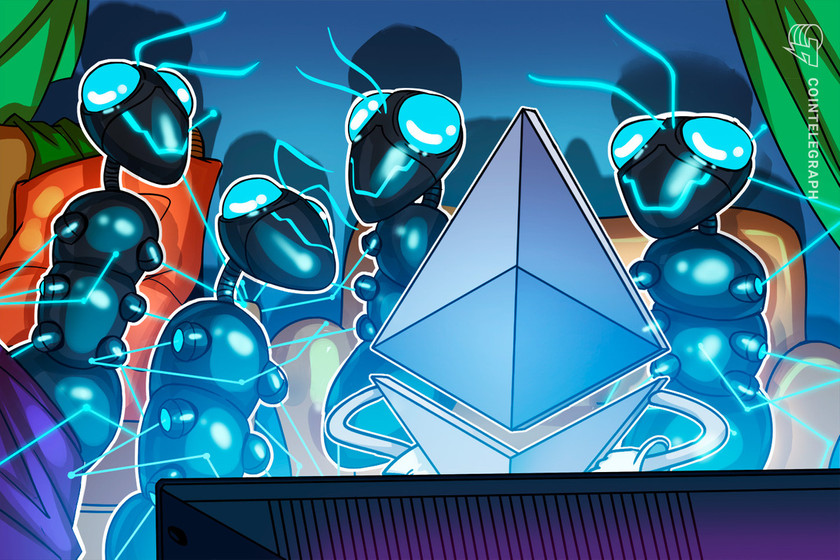 Top Ethereum conference Devcon is delayed again