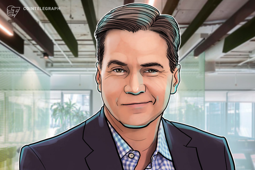 Craig Wright ultimatum: Take 'my' Bitcoin whitepaper down or face lawsuit