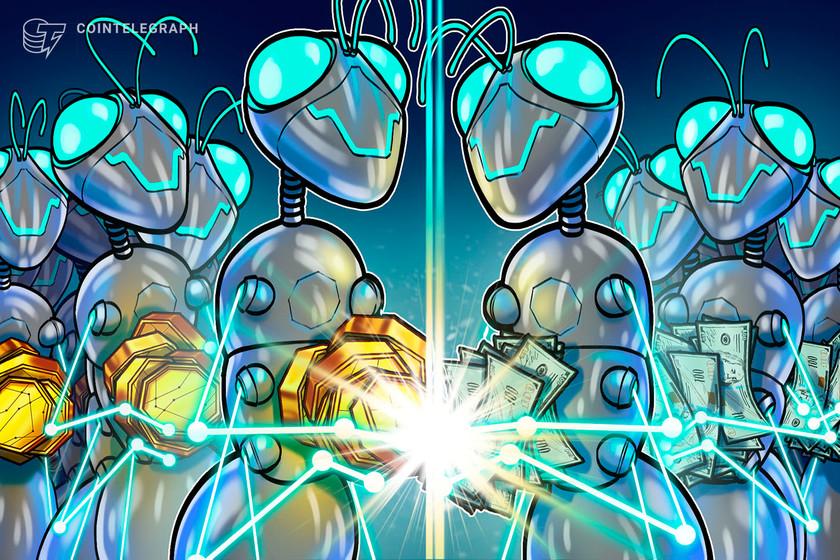 DSD bear sells 5.5M tokens to 'whale coalition' with $83M in coupons set to expire