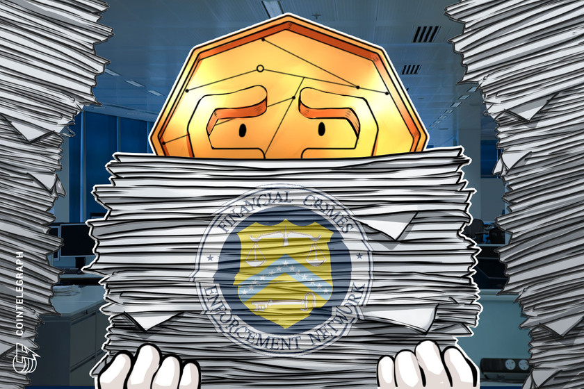 FinCEN is now interested in offshore crypto holdings, proposes new regulation
