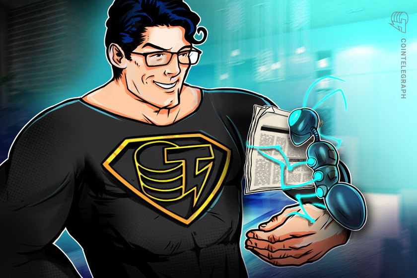 Demystify 2021 with crypto trend predictions from the Cointelegraph crew