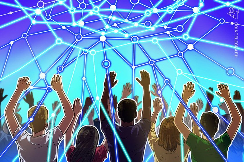 Blockchain is not a panacea, but where needed, it's the savior