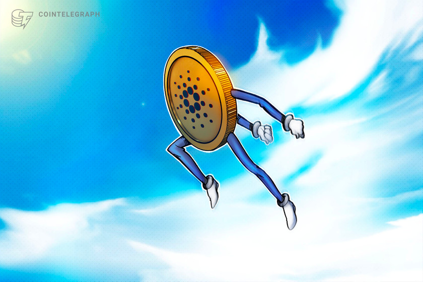 Cardano's market cap flips Bitcoin Cash (BCH) after ADA rallies by 100%