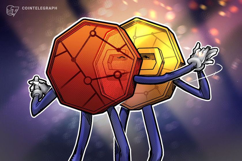 Can't beat 'em? Join 'em: Mastercard and Visa make a case for Bitcoin