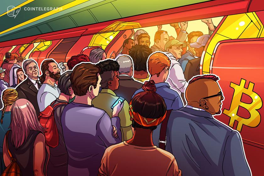 Bitcoin mania 'not a fad,' says Wedbush analyst