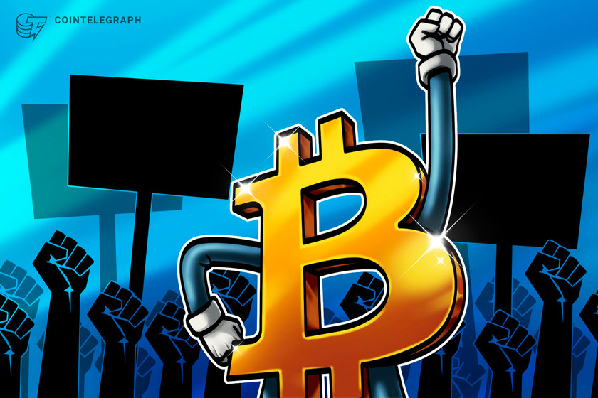 What Russian journalists can learn from Navalny's Bitcoin wallet