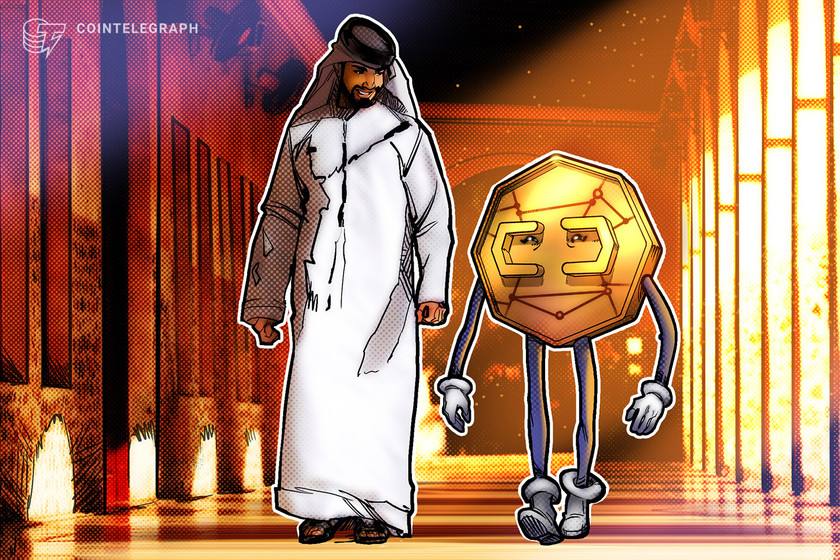 The United Arab Emirates chase crypto and blockchain adoption