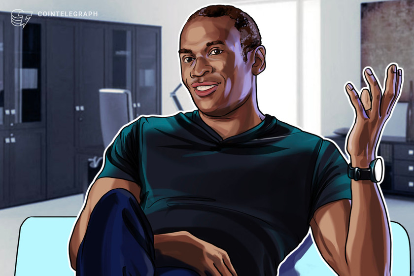 BitMEX's Arthur Hayes returns with calls for a boycott of legacy finance