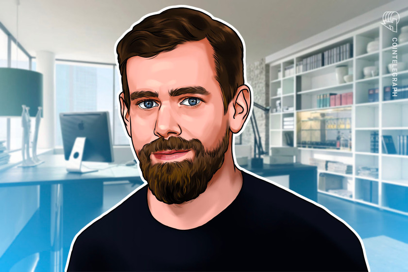 Jack Dorsey commits $1M to Coin Center on top of Grayscale's $2M donation