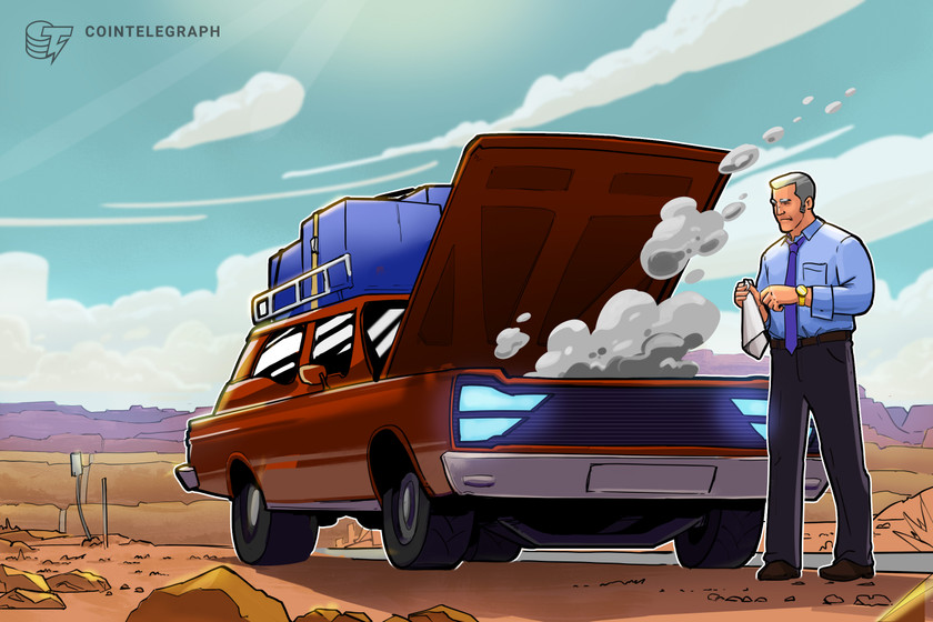 """""""We don't plan to invest in Bitcoin,"""" says CEO of company that made the Pontiac Aztek"""