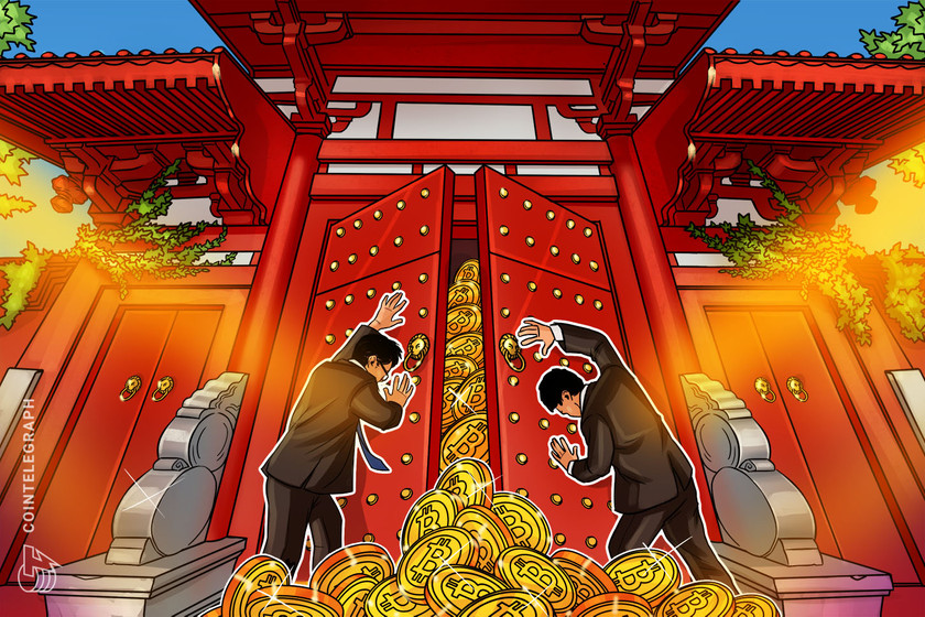 China could shut down Bitcoin for $7B a year says Logica Capital chief strategist