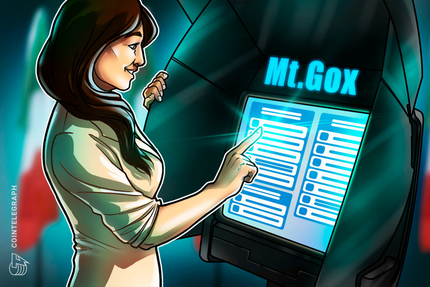Creditors of Mt. Gox Bitcoin exchange to vote on draft refund plan