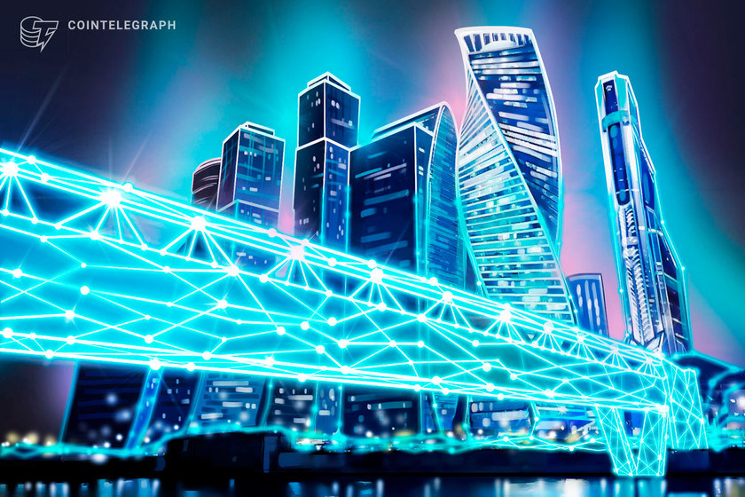 Russia's regulatory sandbox and the implementation of blockchain tech