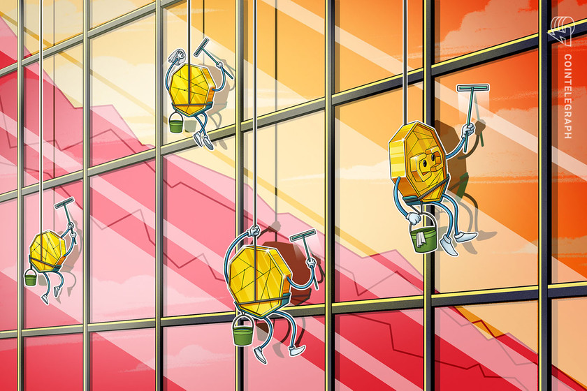 Increasing stock market volatility drags Bitcoin and altcoin prices lower