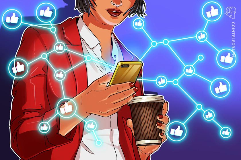 Social media giants must decentralize the internet... Now!