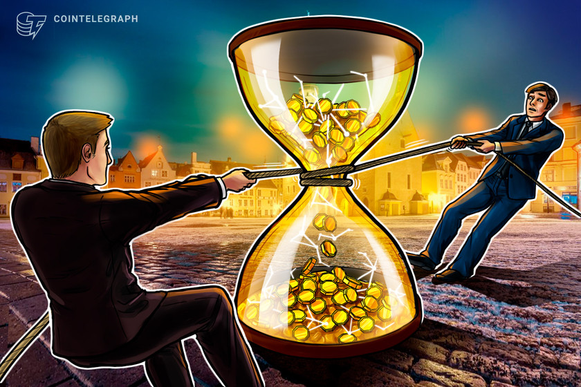 Estonia's crypto honeymoon at an end as stricter regulations loom