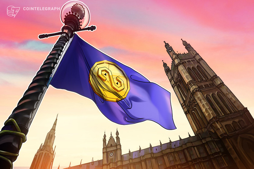UK authorities to focus on stablecoin regulations to prevent monopolies