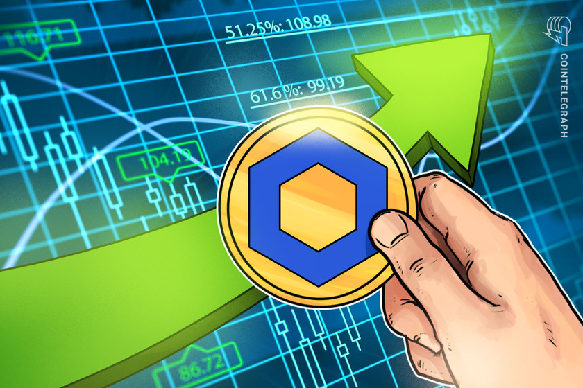 3 key Chainlink price metrics signal LINK is gathering strength