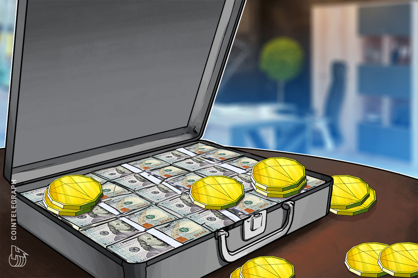 Chainalysis has crypto's 'heightened momentum' to thank for multibillion-doll...
