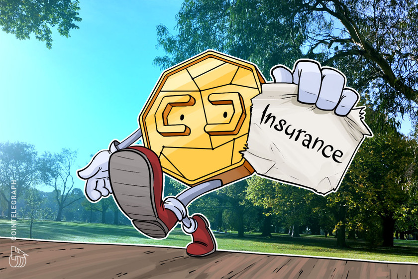 Unslashed Finance raises $2M for crypto insurance platform