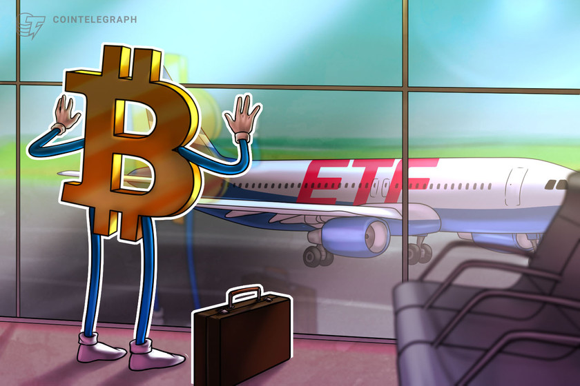 SkyBridge Capital latest to file Bitcoin ETF application with US SEC