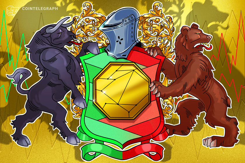 What does it mean to be bullish or bearish in crypto?