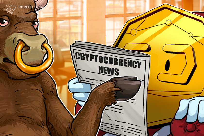Crypto media runs with the bulls as new entrants compete against established brands