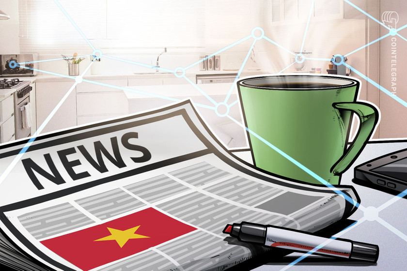 Vietnam's finance ministry warns about crypto trading risks