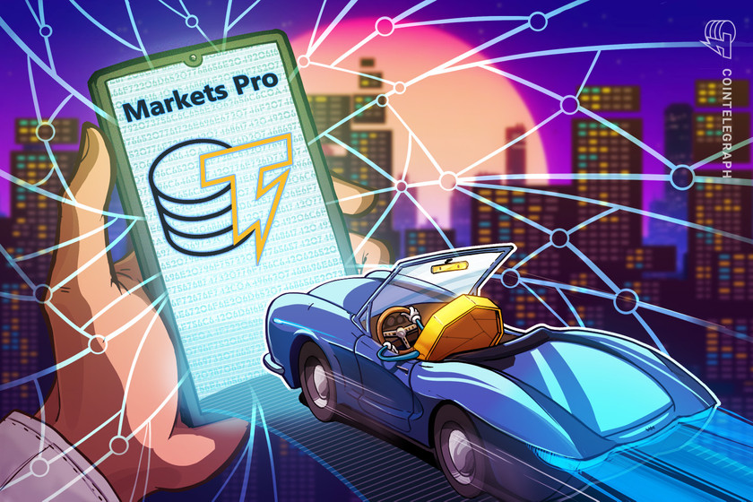 Markets Pro delivers up to 1,497% ROI as quant-style crypto analysis arrives for every investor