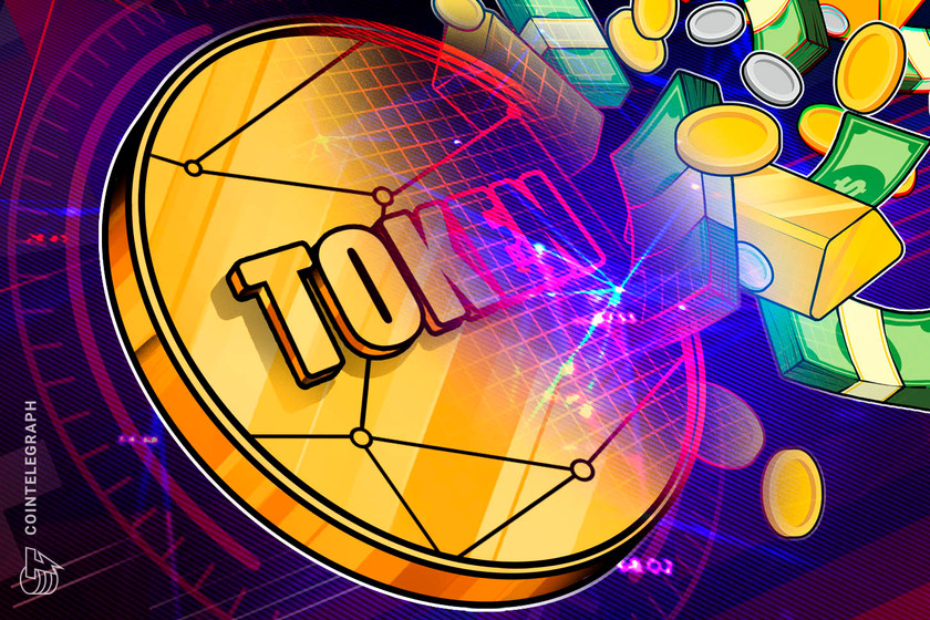 Streaming tokens surge as Bitcoin price drops to the $54,000 support