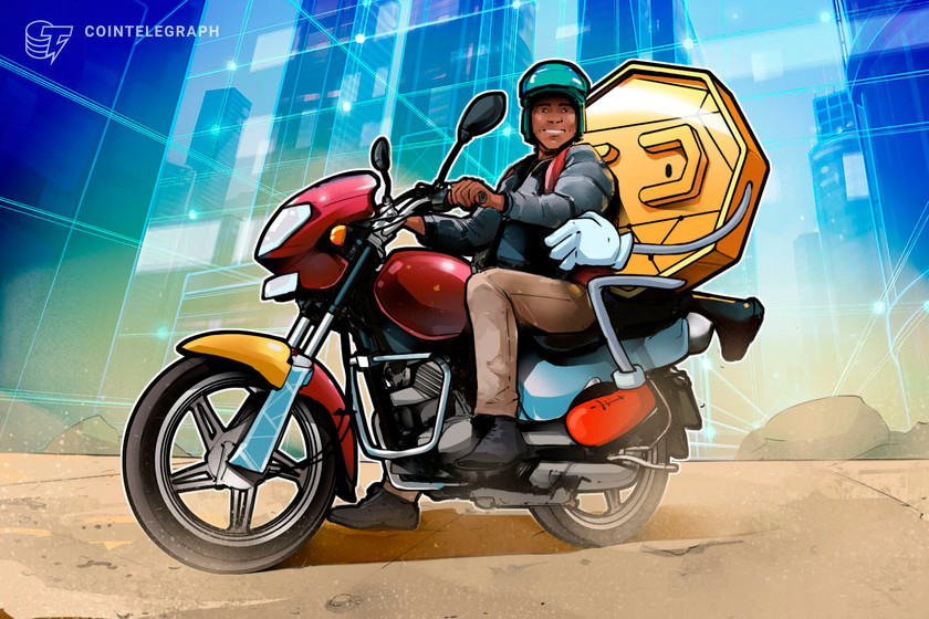 Optimism abounds for crypto and blockchain adoption at virtual Blockchain Africa