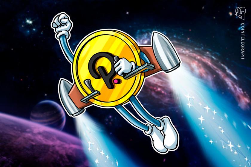 Polkadot futures market flippens Litecoin as its open interest hits $573M