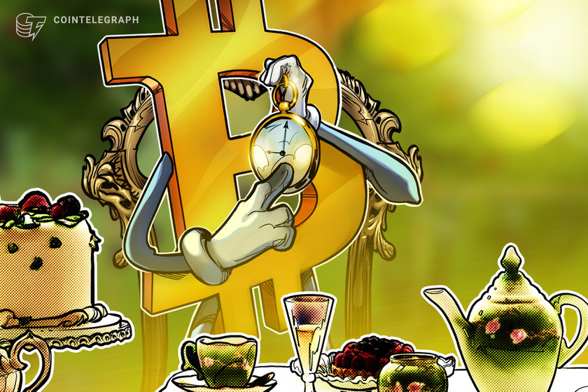 'Still early' for BTC price peak: 5 things to watch in Bitcoin this week