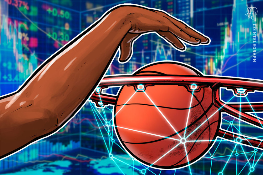 Basketball billionaires form NBA blockchain use case committee