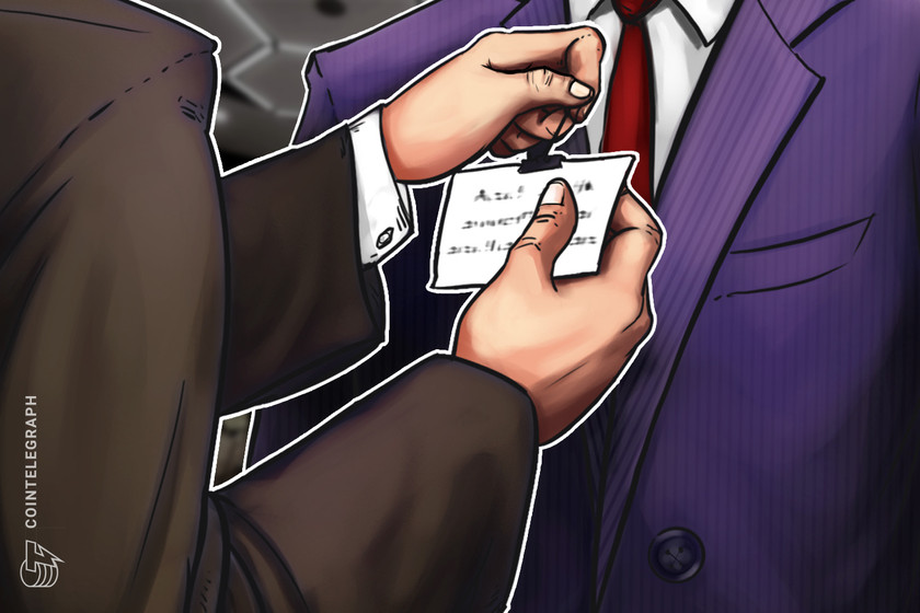 Bitstamp crypto exchange hires former Barclays exec as new COO