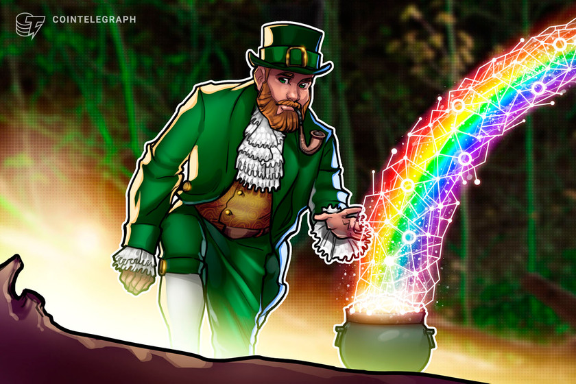 Irish crypto firms must comply with money laundering laws for the first time