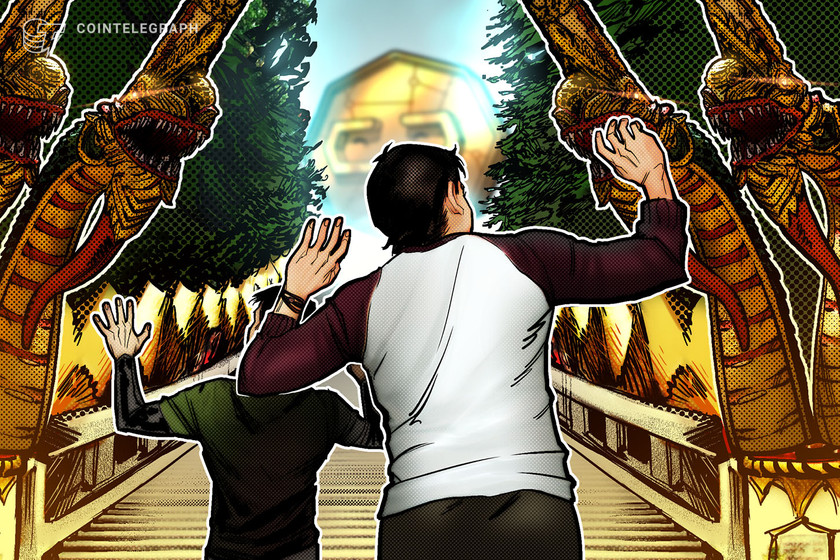 Thai SEC says investors should have crypto trading experience