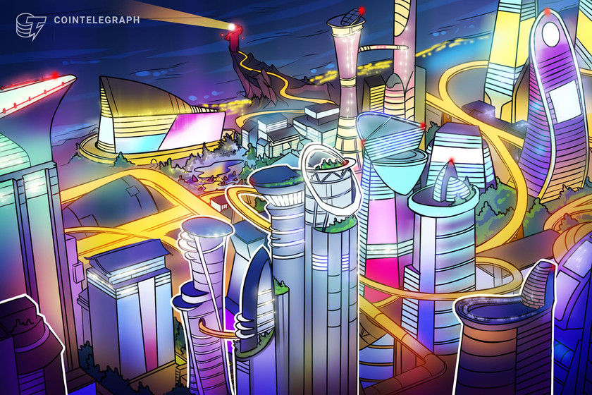 Akon to build second African crypto-city in Uganda