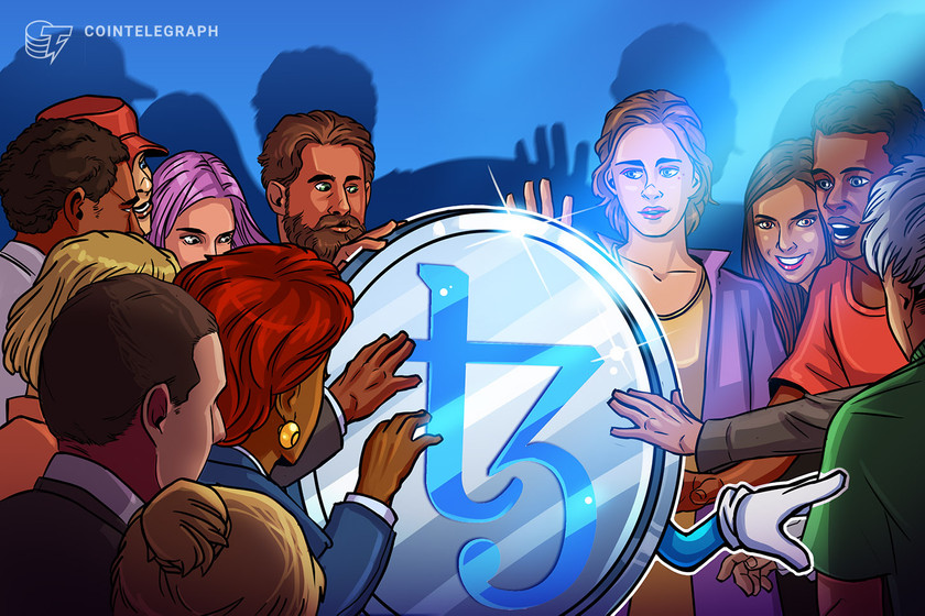 Draper Goren Holm adds Tezos startups to its $25M venture fund