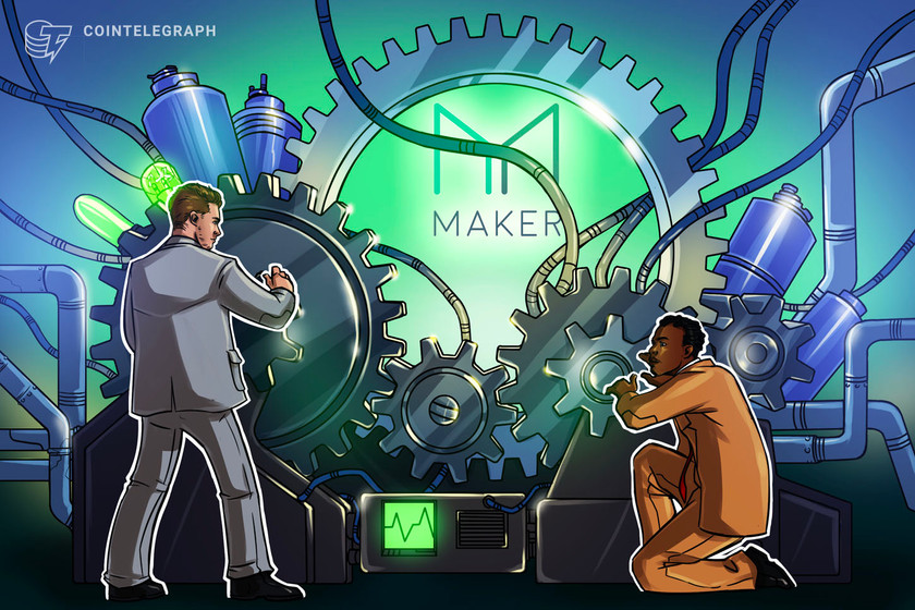 MakerDAO moves to expand collateral assets and upgrade liquidation engine