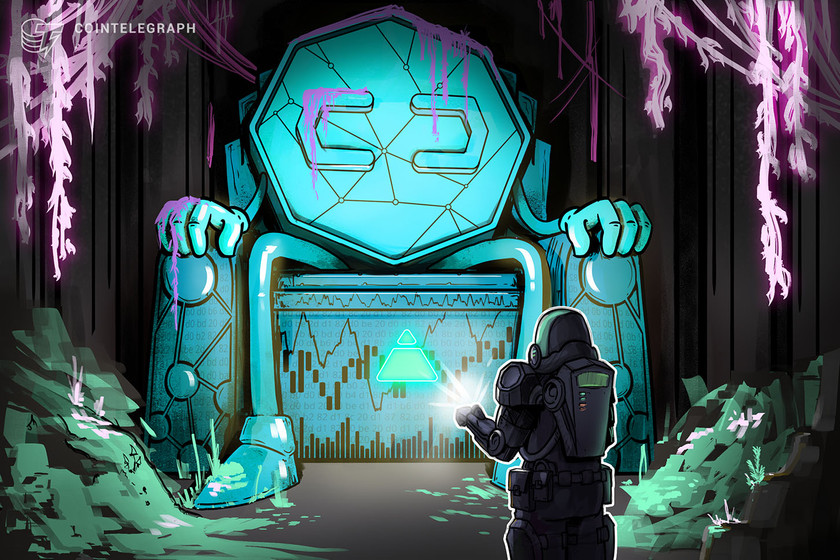 Cointelegraph Consulting: The post-genesis state of the Fei Protocol