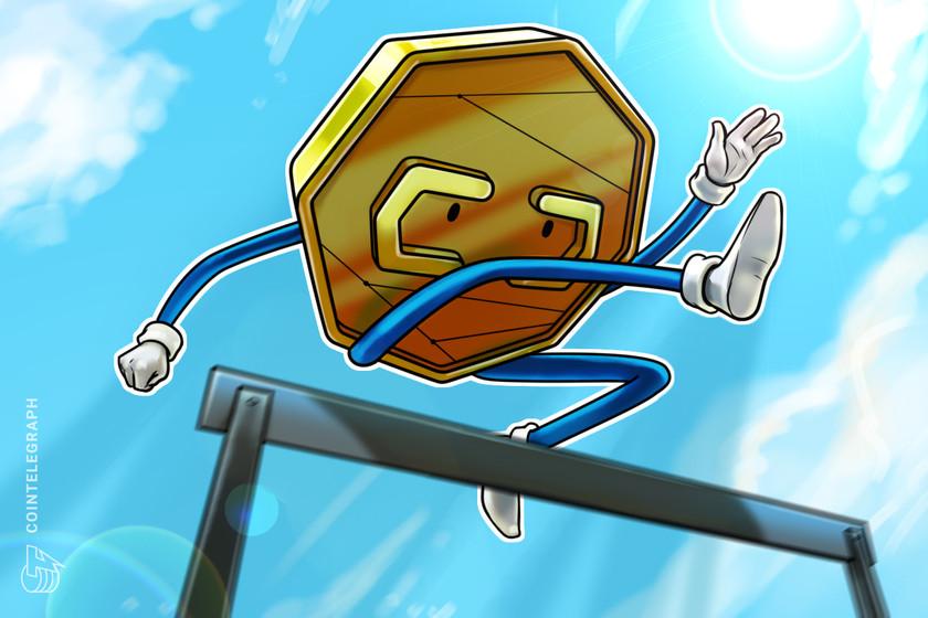 Rally, GlobeDX and SingularityDAO highlight active week for crypto raises