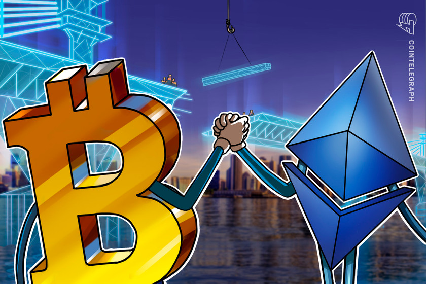 Badger DAO and RenVM announce launch of BTC-to-Ethereum 'Badger Bridge'