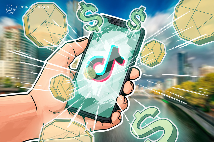 Trading apps usurp TikTok in popularity