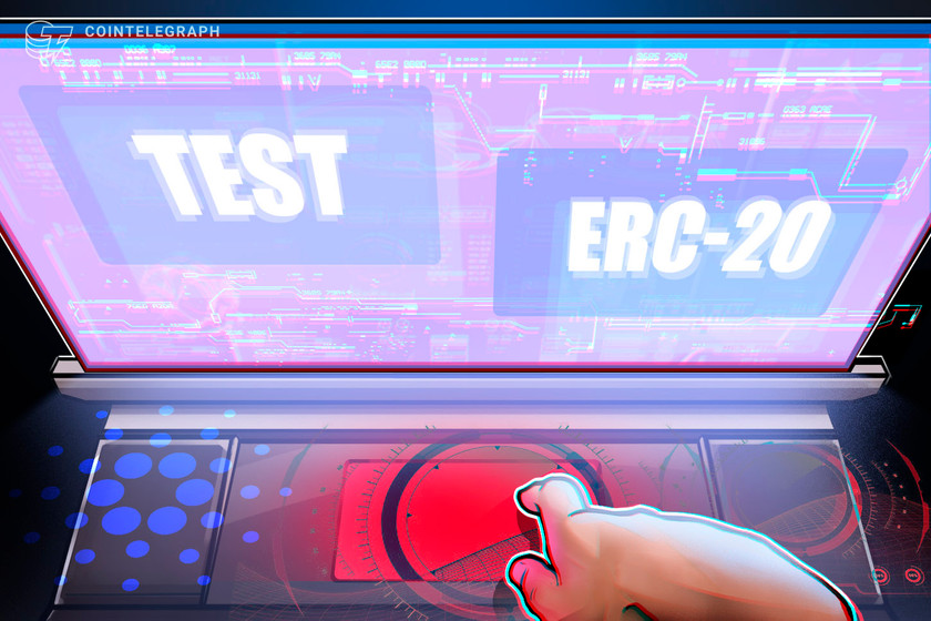 Cardano ERC-20 converter nears testnet phase