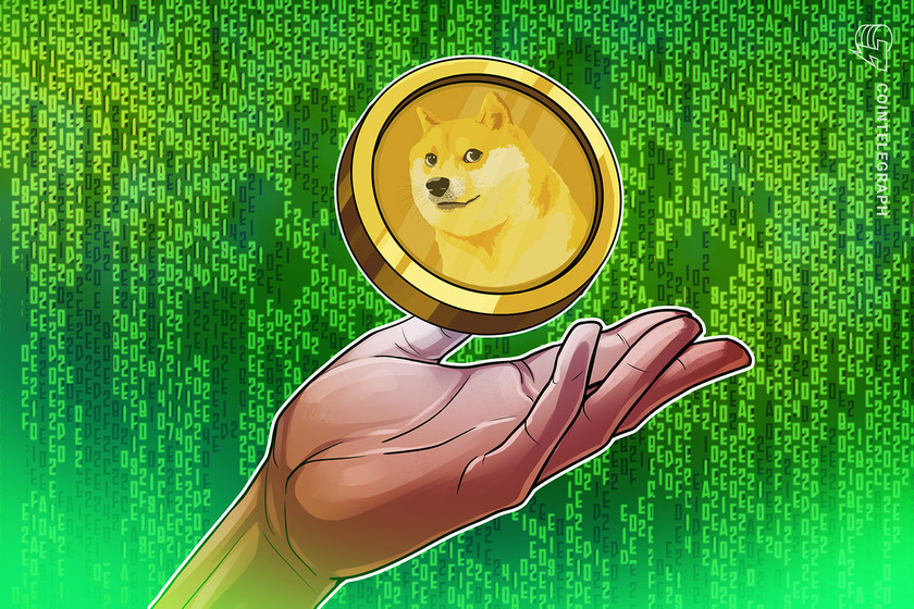 VORTECS Report: NewsQuakes boost DOGE hype, while TEL score rings a bell for ...