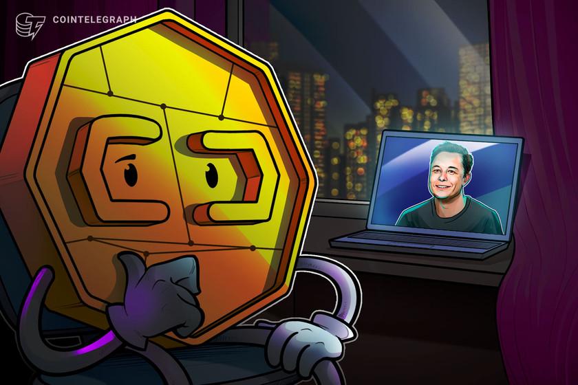Early crypto pioneer slams Elon Musk's 'hypocrisy' on Bitcoin payments