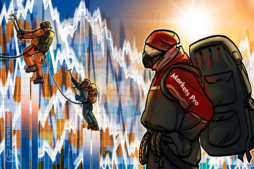 VORTECS Report: While Bitcoin gained just 10% since Jan 3, this crypto trading strategy netted 2,150% ROI